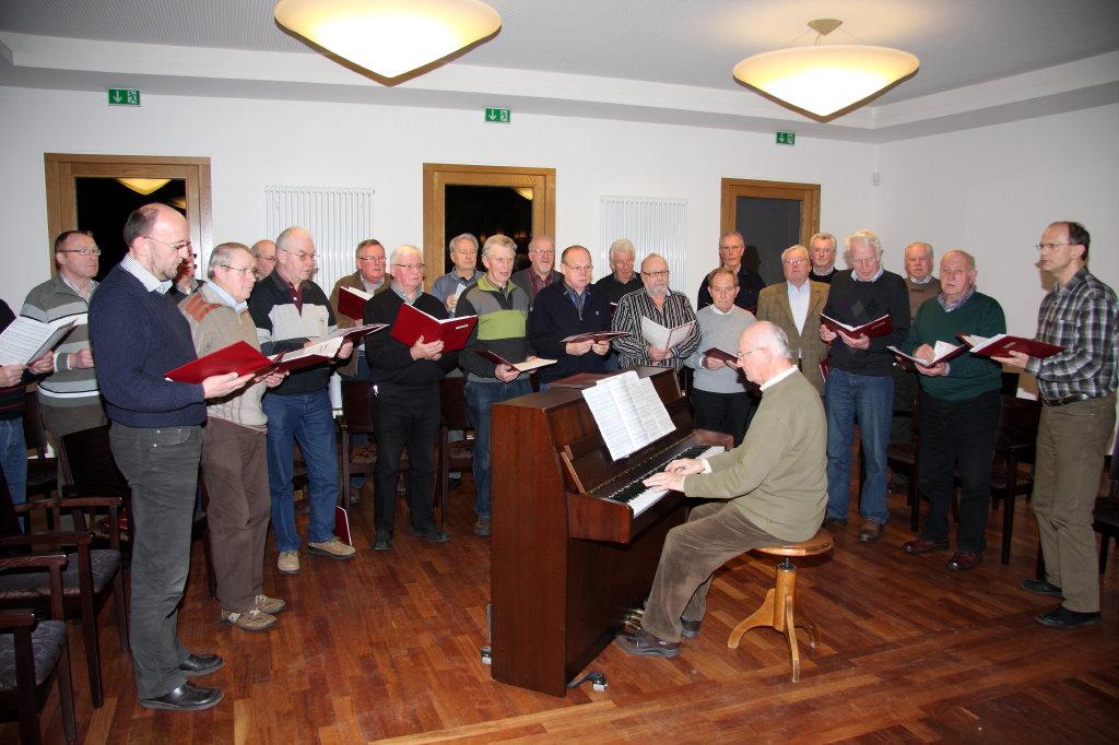 Preussag-Orchester - Das Preussag-Orchester Spielt